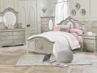 Jessica Silver Twin 5 Piece Bedroom Groupstandard for Lovely Royal Furniture Bedroom Sets