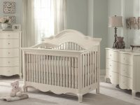 Julia Collection In White Linen | Nursery Room | Baby throughout Baby Bedroom Furniture Sets