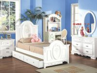 Kids Bedroom Furniture Set With Trundle Bed And Hutch 174 with Luxury Twin Bedroom Furniture Set