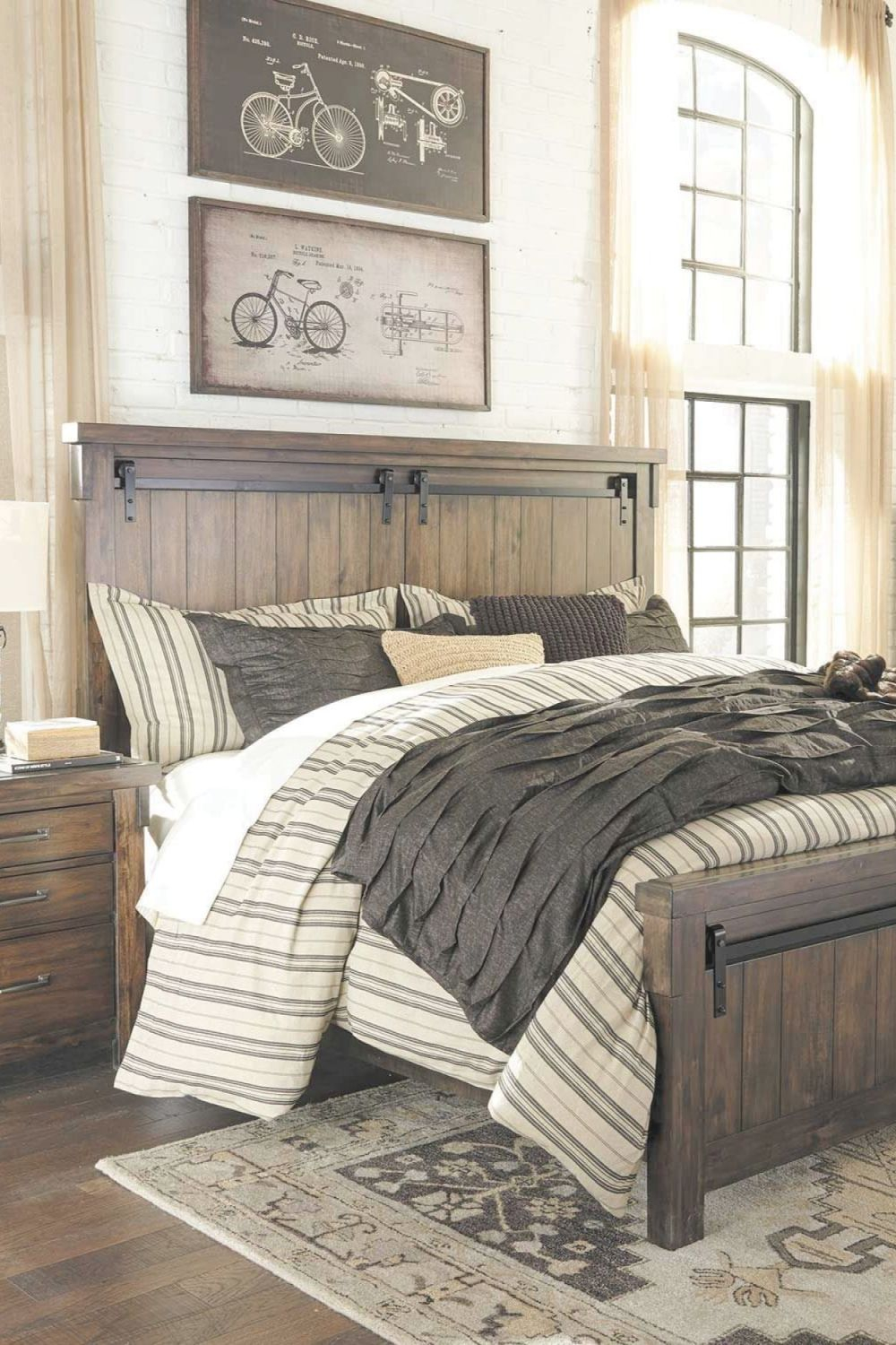 Lakeleigh 5 Piece Bedroom Set | Paid_Board In 2019 | Rustic with regard to Unique Rustic Bedroom Furniture Sets