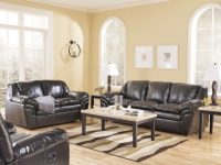 Leather Couch For Bedroom Living Room Design With Black for Best of Living Rooms With Leather Furniture Decorating Ideas