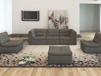 Lego Leather Modular Living Room Set pertaining to Luxury Modular Living Room Furniture