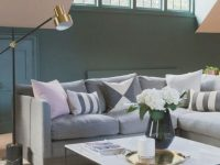 Living Room Design Ideas For Small Space A&i Dsgn Modern throughout Awesome Furniture For Small Spaces Living Room