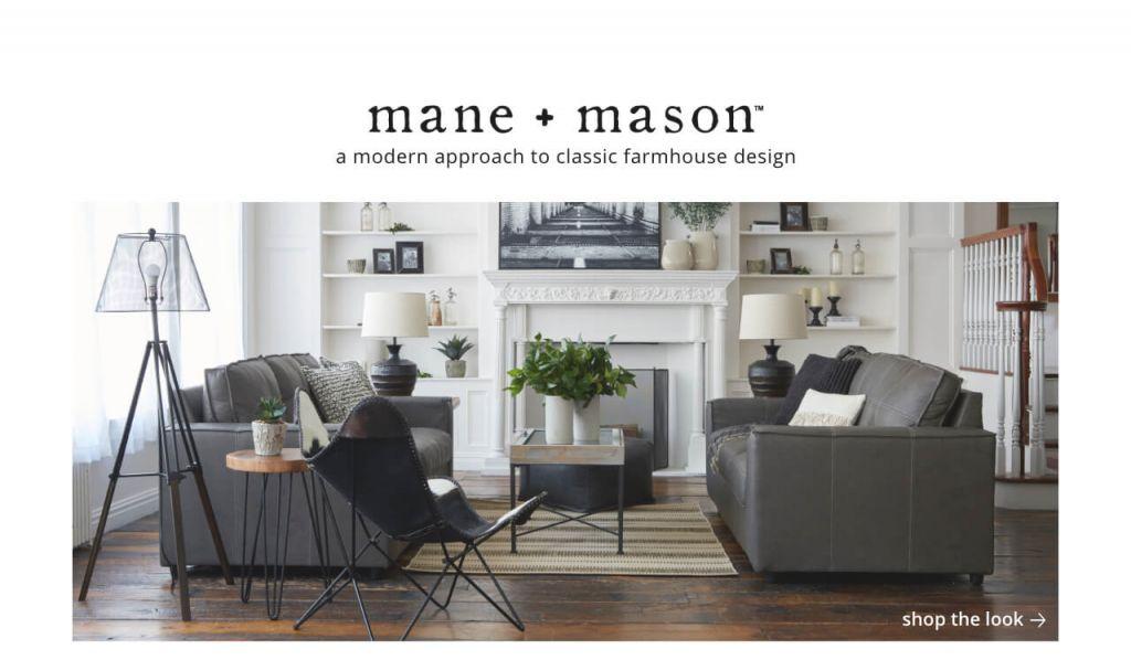 Living Room Furniture | Ashley Furniture Home intended for Cheap Modern Living Room Furniture