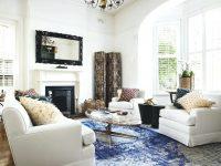 Living Room Shelf Decor – Energiaradiofm.co in Decorating Shelves In Living Room