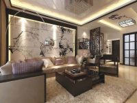 Living Room Wall Decor Examples : Jackie Home Ideas – Living for New Modern Wall Decor For Living Room
