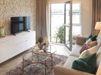 Living Rooms, Top Design Ideas For Small Spaces in Furniture For Small Spaces Living Room