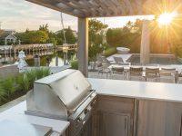 Luxurious Outdoor Living | Outdoor Furniture, Kitchens with Outdoor Living Room Furniture