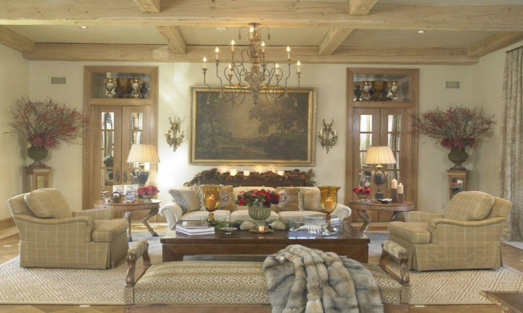 Luxury Home Decor, Tuscan Style Living Rooms Italian Living regarding Best of Tuscan Decorating Ideas For Living Room