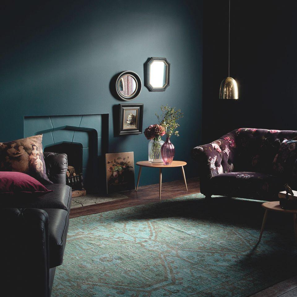 Marks & Spencer Autumn/winter 2014 Home Decorating Ideas To pertaining to Fresh Retro Living Room Decor