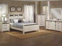 Martin Svensson Home Coastal Farmhouse Estate Bedroom Set pertaining to Lovely Coastal Bedroom Furniture Sets