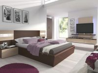 Maya Bedroom Furniture Setbenicarlo, Spain in Modern Bedroom Furniture Sets