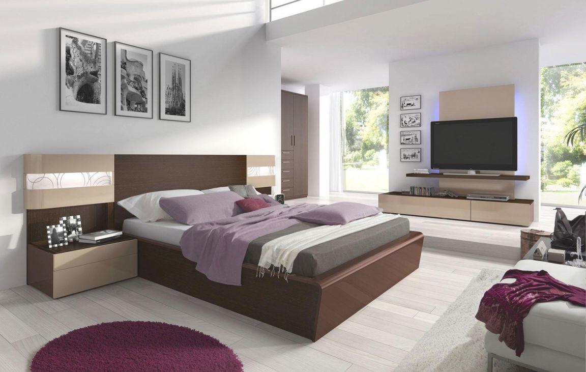 Maya Bedroom Furniture Setbenicarlo, Spain in Modern Bedroom Furniture Sets