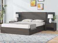 Mcintyre Platform 4 Piece Bedroom Set with Elegant Furniture Bedroom Set