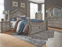 "Messina 5-Piece King Bedroom Set With 32"" Led-Tv inside Awesome King Bedroom Furniture Sets"