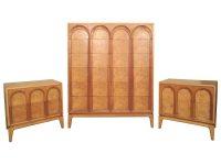 Mid-Century Bedroom Setthomasville For At 1Stdibs within Thomasville Furniture Bedroom Sets