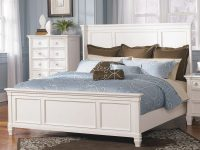 Millennium Prentice Queen Size Panel Bed | Value City intended for Marlo Furniture Bedroom Sets