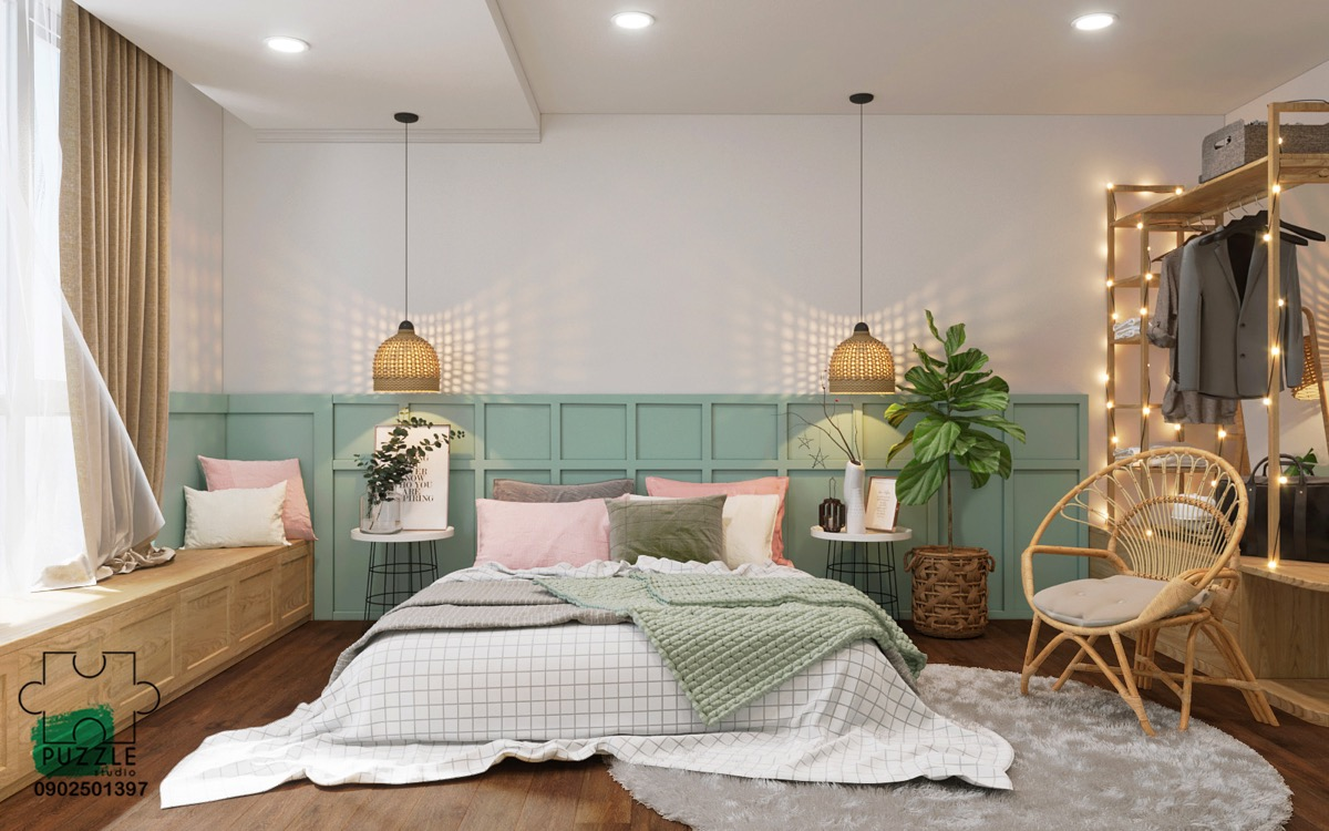 Mint Green Bedroom Decorating Ideas Awesome Decors