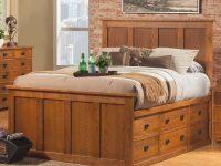 Mission Oak Bedroom Furniture | Furniture In 2019 | Oak inside Luxury Oak Bedroom Furniture Sets