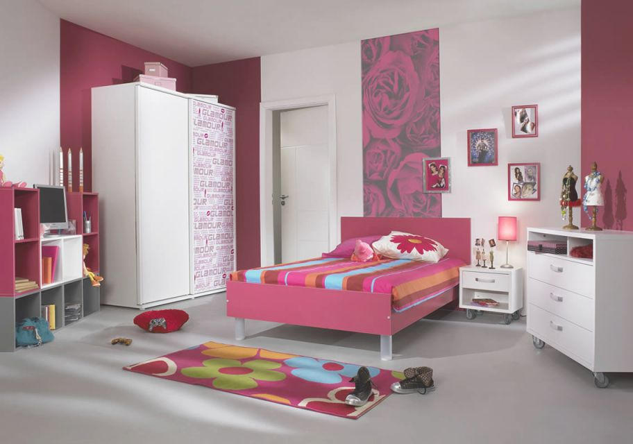 Mix And Match Teenage Bedrooms | Interior Design Ideas And pertaining to Teen Bedroom Furniture Sets