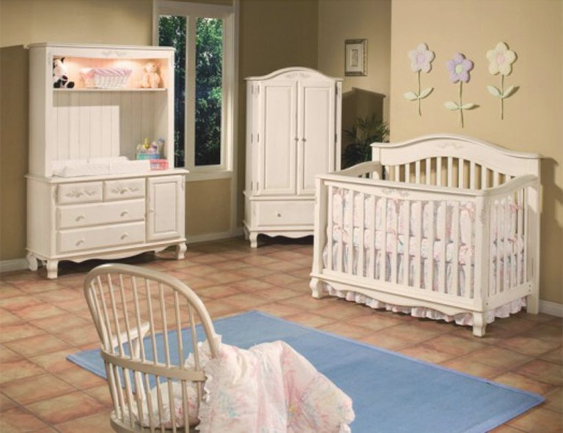 Modern Baby Nursery Furniture, Solid Wood Baby Furniture regarding Baby Bedroom Furniture Sets