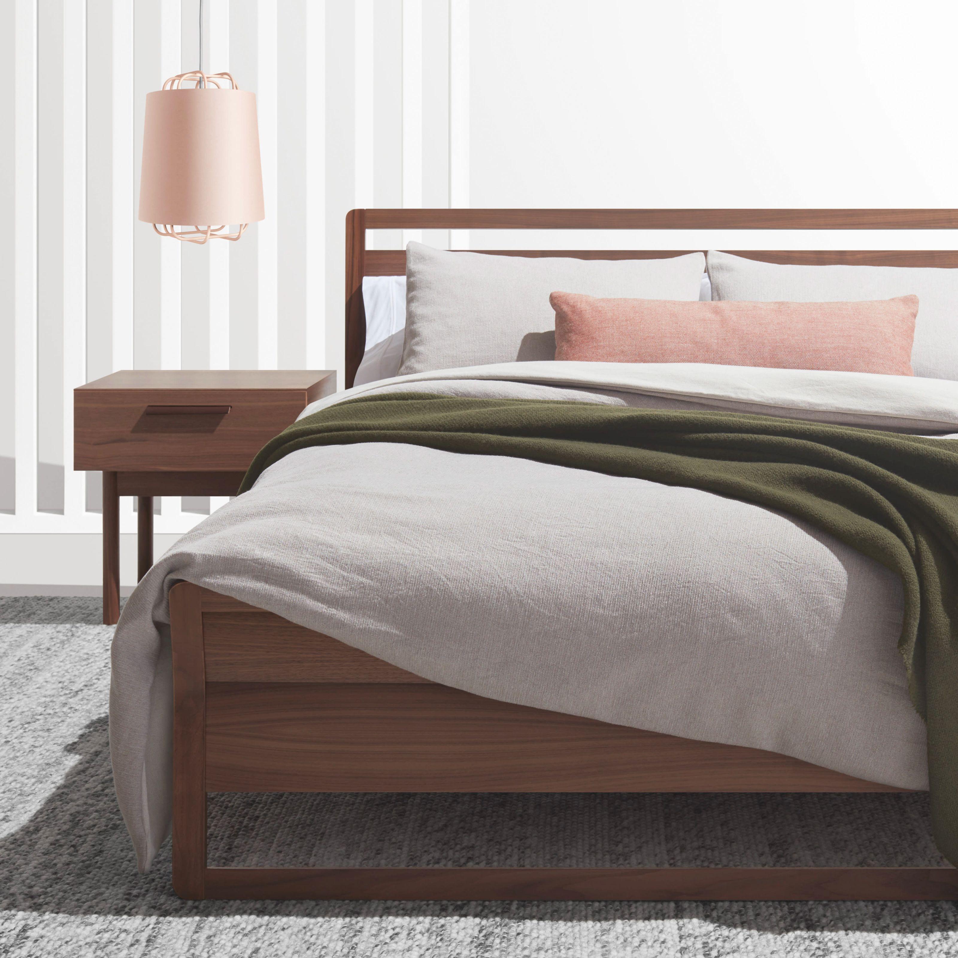 Modern Bedroom Furniture & Bedroom Sets | Blu Dot within Modern Bedroom Furniture Sets
