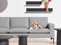Modern Living Room Furniture – Contemporary Living | Blu Dot intended for Designer Living Room Furniture