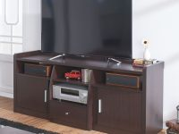 "Monty Tv Stand For Tvs Up To 60"" pertaining to Awesome Stylish Tv Unit"