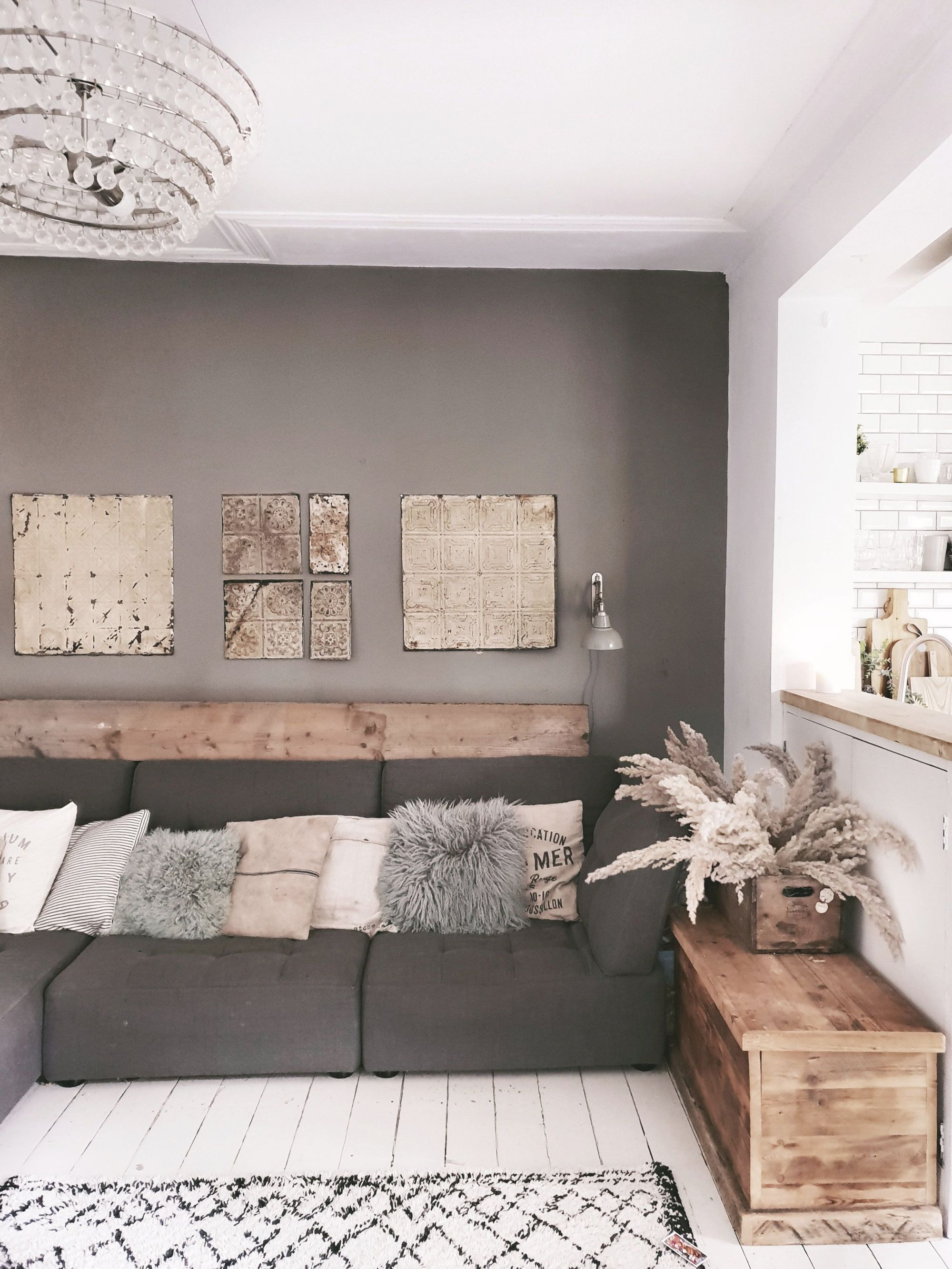 My Living Room Makeover Plans | Potential Projects | Rugs In within Elegant Monochrome Living Room Decorating Ideas