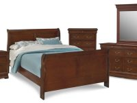 Neo Classic 7-Piece Bedroom Set With Chest, Nightstand, Dresser And Mirror regarding Value City Furniture Bedroom Set