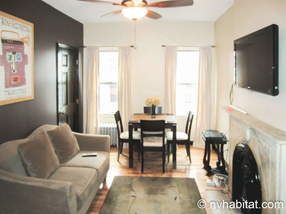New York Apartment - 1 Bedroom Rental In Harlem (Ny-15791) throughout One Bedroom Apartments Nyc