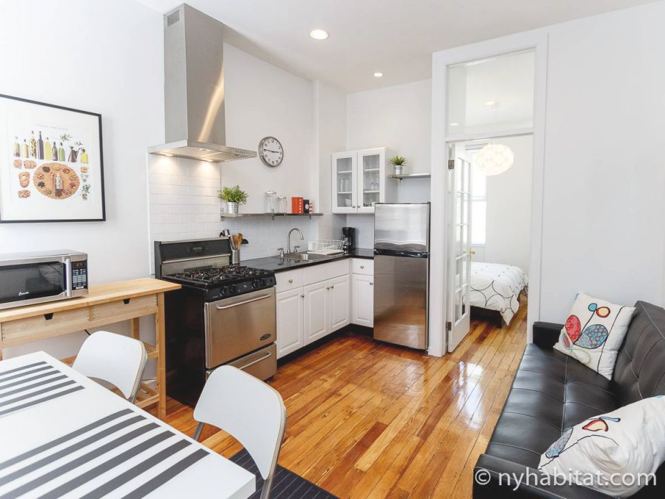New York Apartment - 1 Bedroom Rental In Ridgewood, Queens (Ny-16210) pertaining to Best of One Bedroom Apartments Nyc