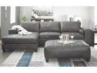 Nokomis 2 Piece Sectional With Laf Chaise within 2 Piece Sectional With Chaise