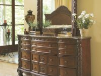North Shore Dresser pertaining to Ashley Furniture North Shore Bedroom Set