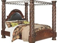 North Shore King Size Bed with regard to Ashley Furniture North Shore Bedroom Set