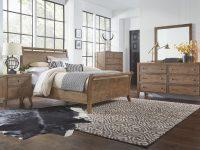 Oak Hill 4Pc Queen Bedroom Set pertaining to Elegant Levin Furniture Bedroom Sets