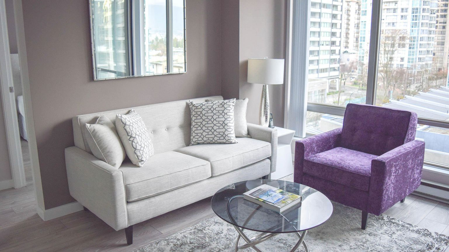 One Bedroom Apartment within One Bedroom Furnished Apartment