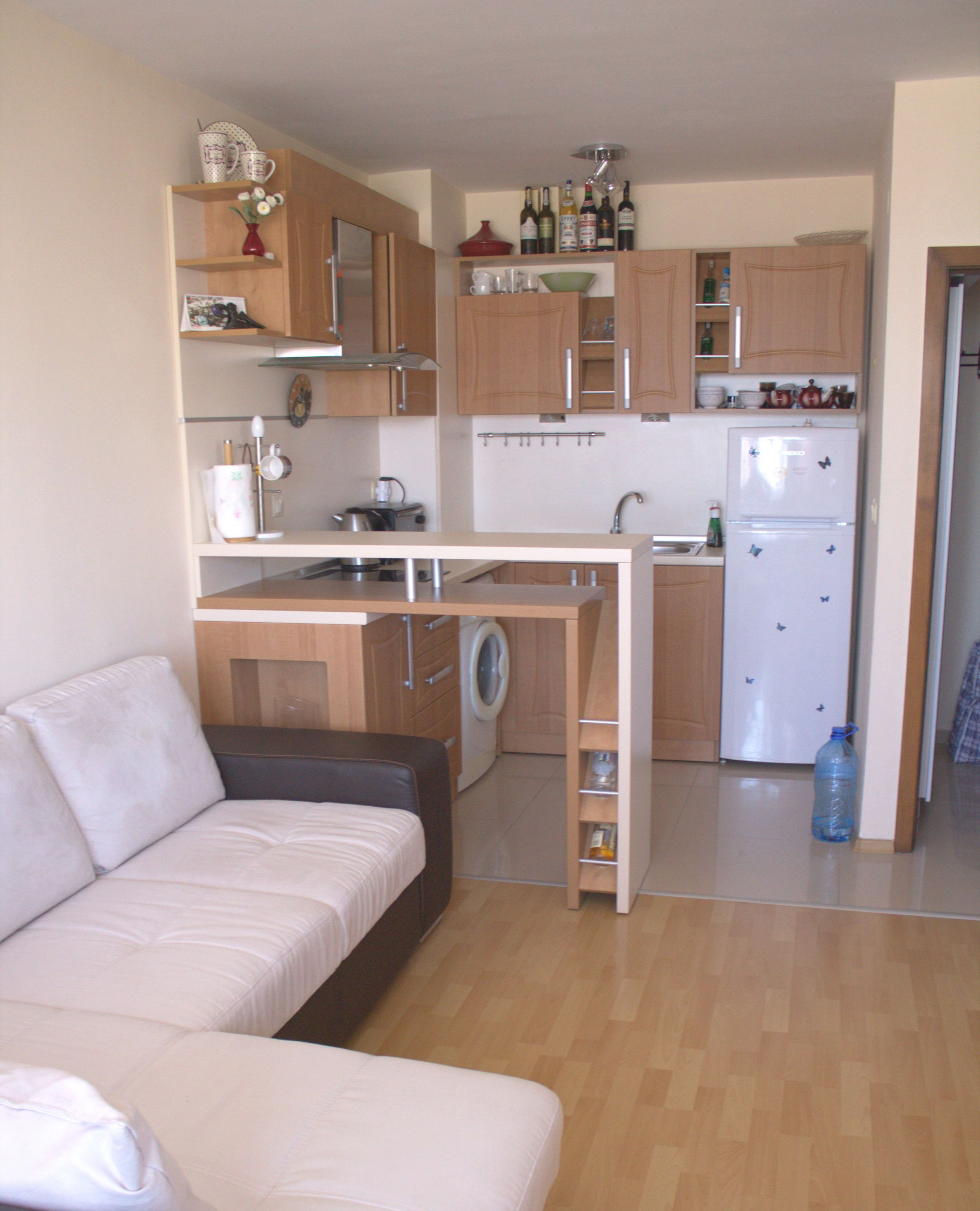 One-Bedroom Fully Furnished Apartment With Sea Views   Vip intended for One Bedroom Furnished Apartment
