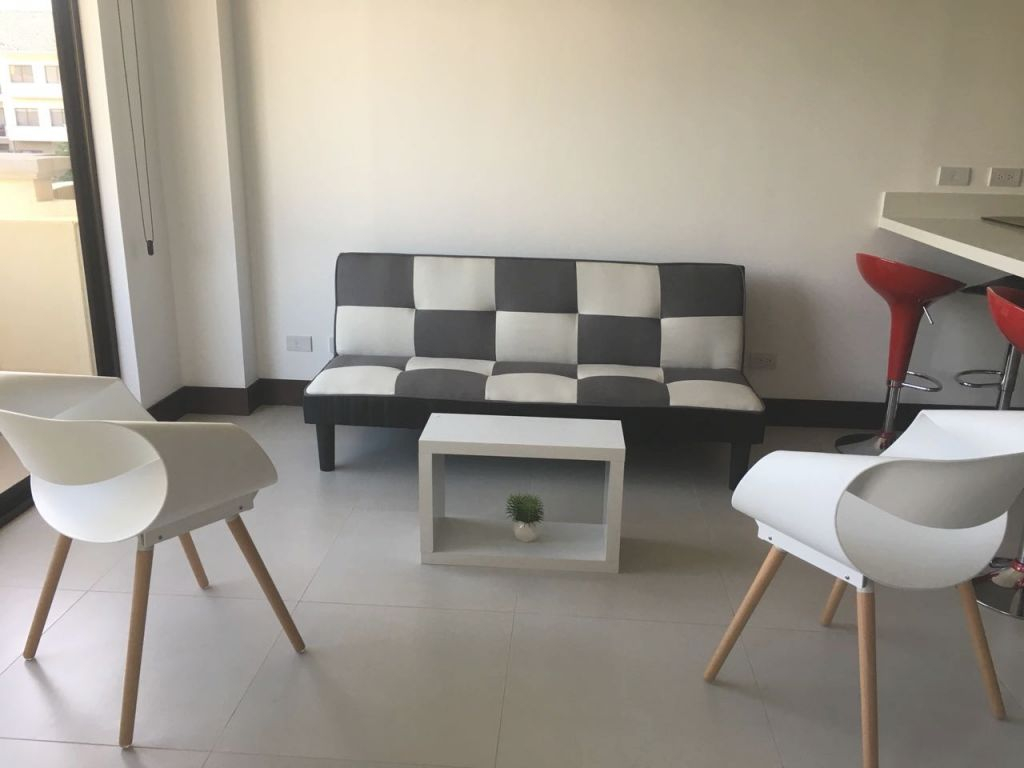 One Bedroom Furnished Apartment For Rent In Santa Ana - intended for Luxury One Bedroom Furnished Apartment