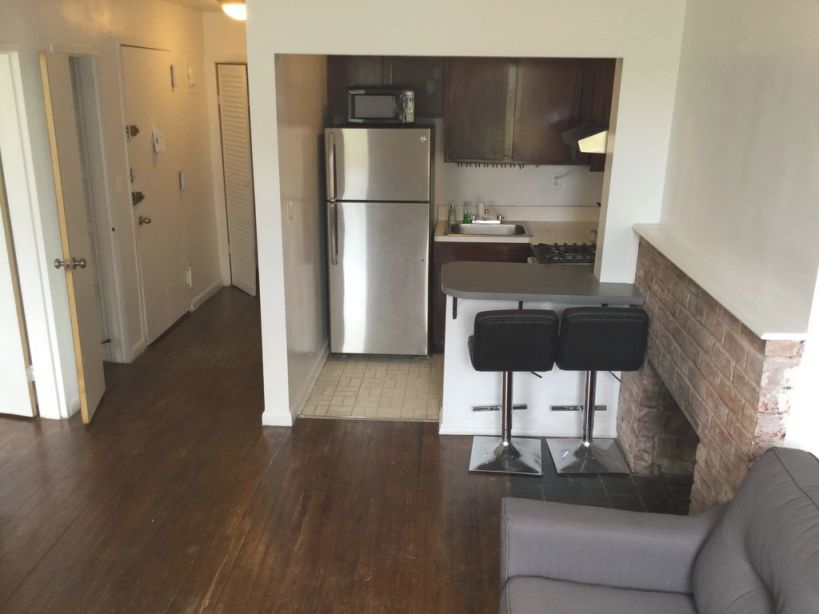 One Bedroom Furnished Apartment To Rent - Manhattan with regard to Luxury One Bedroom Furnished Apartment