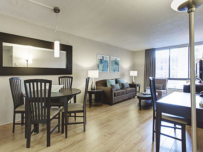 One Bedroom Furnished Apartments – In Montreal – Milton Park regarding One Bedroom Furnished Apartment