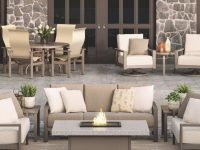 Outdoor Furniture | American Casual Living with regard to Unique Outdoor Living Room Furniture
