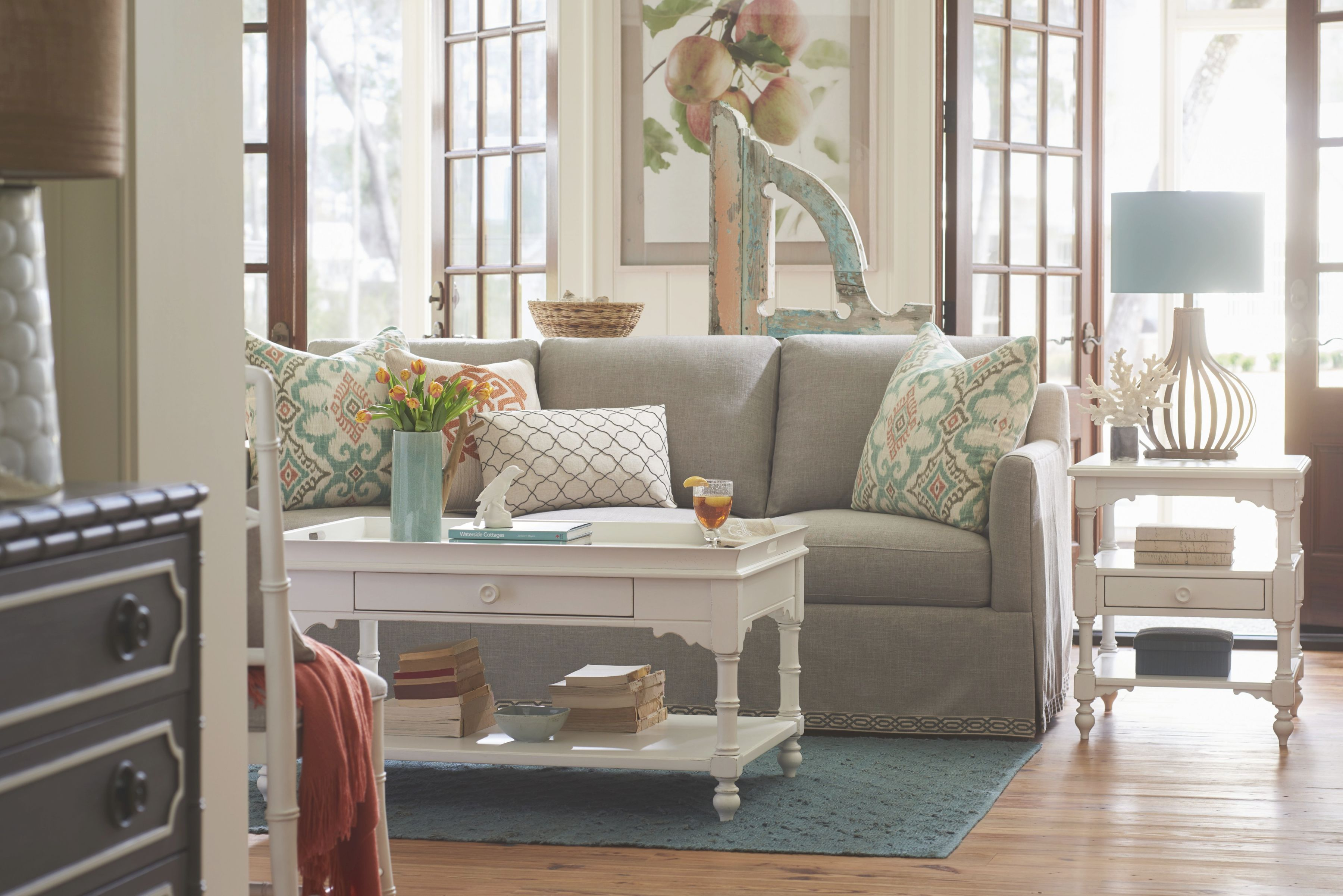 Elegant Paula Deen Living Room Furniture - Awesome Decors