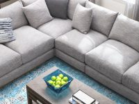 Pin On Living Room Ideas pertaining to Raymour And Flanigan Sectional Sofas