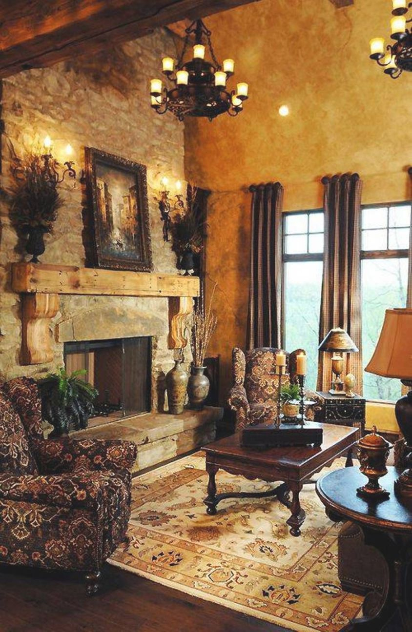Pinkathryn Custer On Living Room In 2019 Tuscan Living In Best Of Tuscan Decorating Ideas For Living Room Awesome Decors