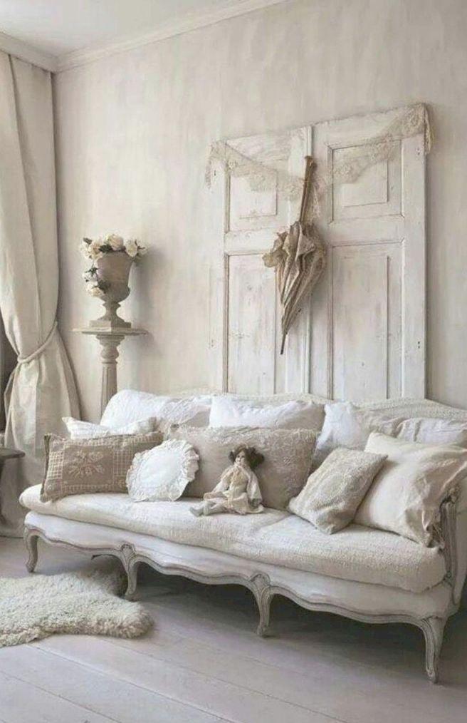 Pinwilma Ross On Chu | Shabby Chic Living Room, Chic intended for Shabby Chic Living Room Furniture
