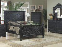 Poster Bedroom Furniture Set 125 | Xiorex with Black Bedroom Furniture Set