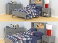 Pottery Barn Sutton Furniture Set Boys Bedroom Bernhardt for Boys Bedroom Furniture Sets