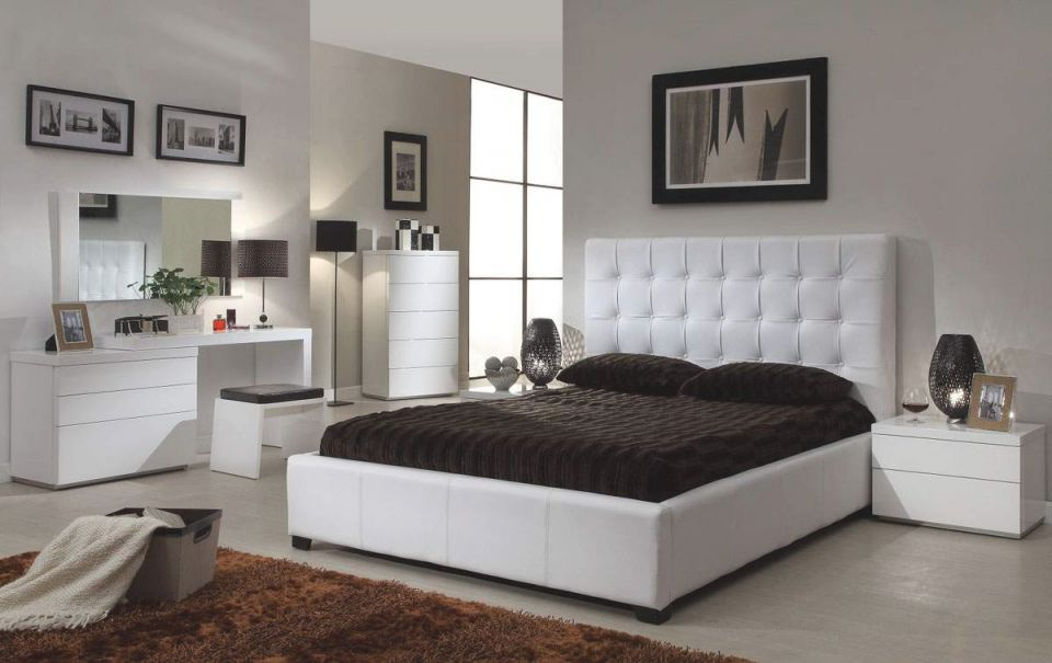Quality Leather Designer Furniture Collection With Extra Storage intended for Awesome Cheap Queen Bedroom Furniture Sets