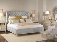 Ravishing Airy Coastal Bedroom Vanguard Furniture Queen Bed throughout Coastal Bedroom Furniture Sets